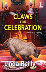 linda reilly's claws for celebration