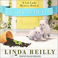 linda reilly's claws of death