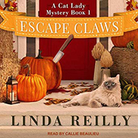 linda reilly's escape claws