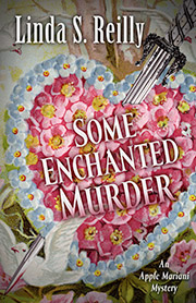 linda reilly's some enchanted murder