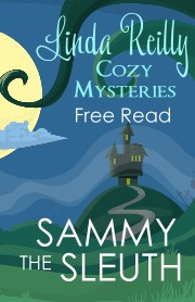sammy the sleuth by linda reilly